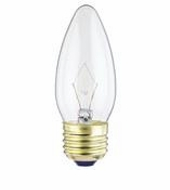 Westinghouse 40B11 Torpedo Standard Base Incandescent Light Bulb