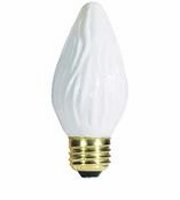 Westinghouse 40F15/W/CD2 F15 Incandescent Light Bulb