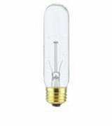 Westinghouse 40T10/130 - T10 Specialty Incandescent Light Bulb