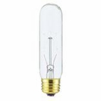 Westinghouse 40T10 - T10 Specialty Incandescent Light Bulb