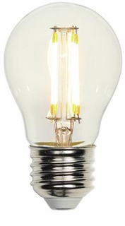 Westinghouse 5 Watt Medium Base Dimmable Filament LED Light Bulb – 03164