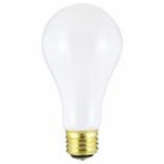 Westinghouse 50/100/150A21/SW/130 - 3-Way A21 Incandescent Light Bulb