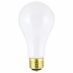 Westinghouse 50/100/150A21/SW/2 - 3-Way A21 Incandescent Light Bulb