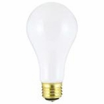 Westinghouse 50/200/250A23/SW - A23 3-Way Incandescent Light Bulb