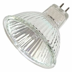 Westinghouse 50MR16Q/FL/LN - MR16 Dichroic Low Voltage Halogen Light Bulb
