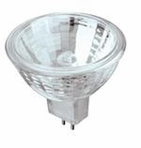 Westinghouse 50MR16Q/SP/LN/CD - MR16 Dichroic Low Voltage Halogen Light Bulb
