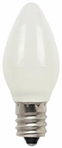 Westinghouse .6 Watt Soft White LED Night Light Bulb – 05108