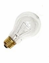 Westinghouse 60A/130/4 - A19 Incandescent Light Bulb