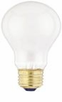 Westinghouse 60A/F/GDO - A19 Garage Incandescent Light Bulb
