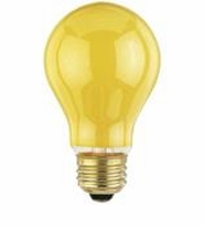 Westinghouse 60A/Y/2 - A19 Bug Incandescent Light Bulb