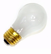 Westinghouse 60A15/F/130/2 - A15 Incandescent Light Bulb