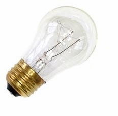 Westinghouse 60A15/FAN/CD2 - A15 Incandescent Light Bulb