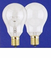 Westinghouse 60A15/IN/FAN/130 - A15 Incandescent Light Bulb