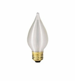 Westinghouse 60C15/DECOR/CD Glowescent Decorlite Incandescent Light Bulb