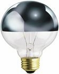 Westinghouse 60G25/CH G25 Incandescent Light Bulb