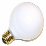Westinghouse 60G25/W/130 G25 Incandescent Light Bulb