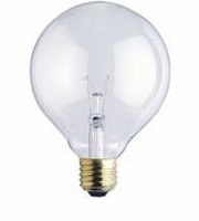 Westinghouse 60G30 Incandescent Light Bulb