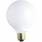 Westinghouse 60G30/W G30 Incandescent Light Bulb