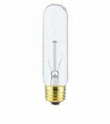 Westinghouse 60T10/130 - T10 Specialty Incandescent Light Bulb