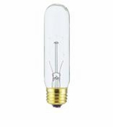Westinghouse 60T10 - T10 Specialty Incandescent Light Bulb
