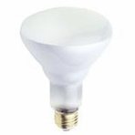Westinghouse 65BR30/FL/2 BR30 Incandescent Light Bulb