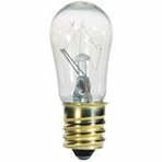 Westinghouse 6S6/CB/CD2 - S6 Incandescent Light Bulb