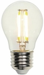 Westinghouse 7.5 Watt Medium Base Dimmable Filament LED Light Bulb – 03165