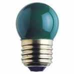 Westinghouse 7½S11/G/130/CD - S11 Incandescent Light Bulb