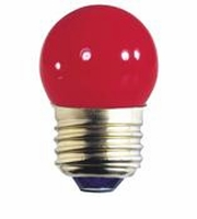 Westinghouse 7½S11/R/130/CD - S11 Incandescent Light Bulb