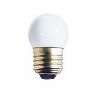 Westinghouse 7½S11/W/CD - S11 Incandescent Light Bulb