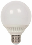 Westinghouse 7 Watt Globe Medium Base Dimmable LED Light Bulb – 43011
