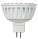 Westinghouse 7 Watt MR16 Dimmable Warm White LED Light Bulb – 03491