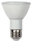 Westinghouse 7 Watt PAR20 Reflector Dimmable Warm White LED Light Bulb – 33012
