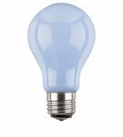 Westinghouse 75A/RNL/4 - A19 Incandescent Light Bulb