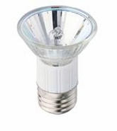 Westinghouse 75JDR16Q/NFL/CD - JDR 120V Halogen Light Bulb