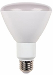 Westinghouse 8.5 Watt Reflector Dimmable Warm White Flood LED Light Bulb – 43000