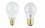 Westinghouse A15 Incandescent Light Bulbs
