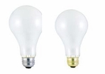 Westinghouse A23 & PS30 Incandescent Light Bulbs