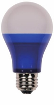 Westinghouse Blue 6 Watt Omni A19 Medium Base LED Light Bulb – 03154