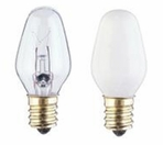 Westinghouse C7 Incandescent Light Bulbs