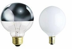 Westinghouse G25 Incandescent Light Bulbs