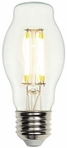 Westinghouse LED 5W Decorative BT15 Filament Dimmable LED Light Bulb