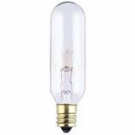 Westinghouse T4 & T6 Incandescent Light Bulbs