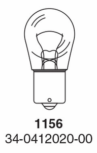 Whelen - 1156 Replacement Bulb