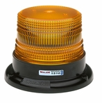 Whelen 1500 Series Strobe Beacon - Magnetic Mount - 1510MA