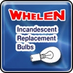 Whelen Incandescent Replacement Bulbs