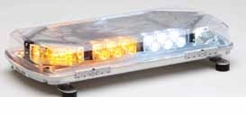 Whelen Mini Century Series Light Bar – MC16MF