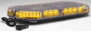 Whelen Mini Justice Series Light Bar – MJEG1F