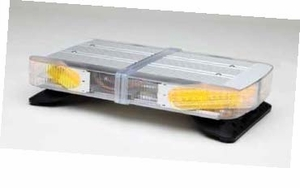 Whelen Mini Liberty II Series Light Bar – IT9AAAAP