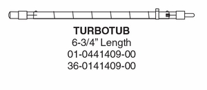Whelen TURBOTUB - Linear Strobe Turbo Tube - TURBOTUB
